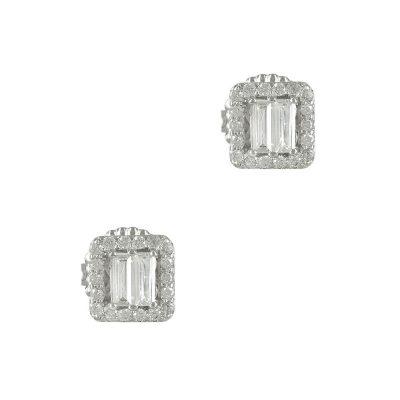 Luxenter Σκουλαρίκια από Ασήμι LUX129