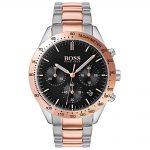 Hugo Boss Talent Bi-Metal Watch 1513584