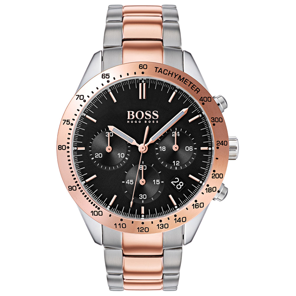 Hugo Boss Talent Bi-Metal Watch 1513584  d4873470ecd