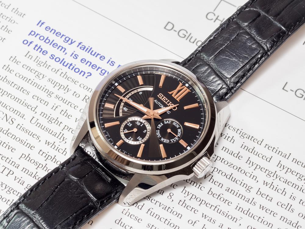 ρολόγια seiko