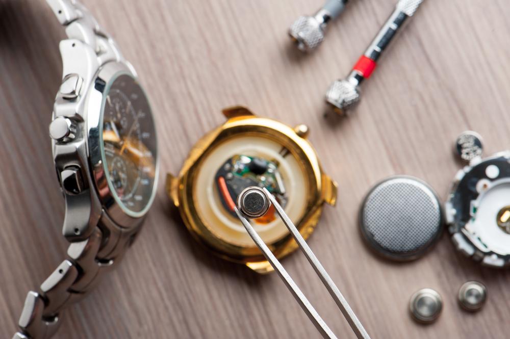 ρολόγια timberland