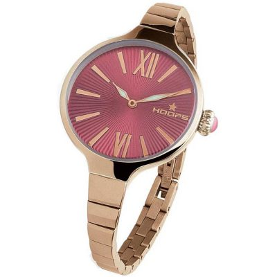 HOOPS Cherie Midi Rose Gold Bracelet 2570LCRG05