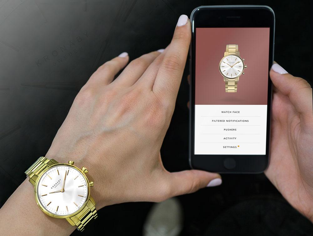 rologia-kronaby-app