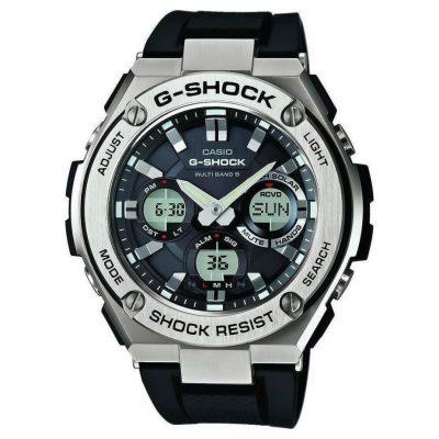 andriko-roloi-Casio-G-SHOCK-GST-W110-1AER