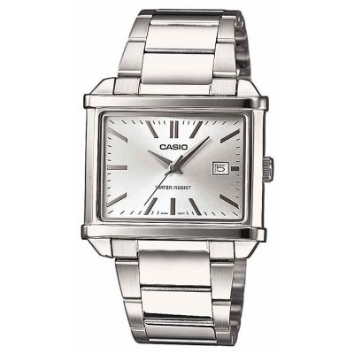 CASIO Collection Stainless Steel MTP-1341D-7A