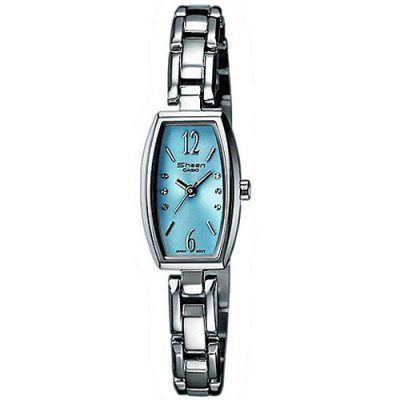 CASIO Collection Stainless Steel Bracelet SHN-4008D-2AEF