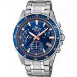 CASIO Edifice Chronograph Stainless Steel Bracelet EFV-540D-2AVUEF