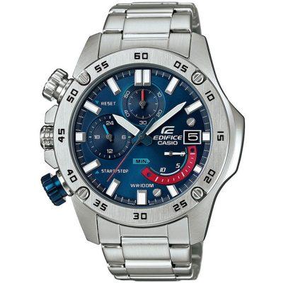 CASIO Edifice Stainless Steel Bracelet EFR-558D-2AVUEF