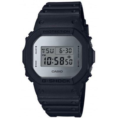 CASIO G-SHOCK Black Strap DW-5600BBMA-1ER