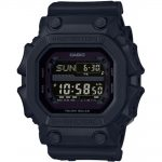CASIO G-SHOCK Solar Black Rubber Strap GX-56BB-1ER