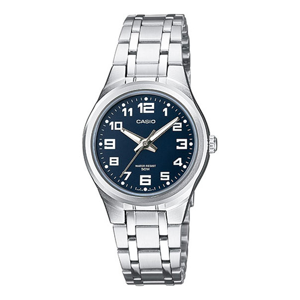CASIO Collection Stainless Steel LTP-1310D-2BVEF