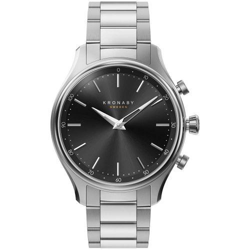 KRONABY Smart-Watch Sekel Stainless Steel Bracelet A1000-2750