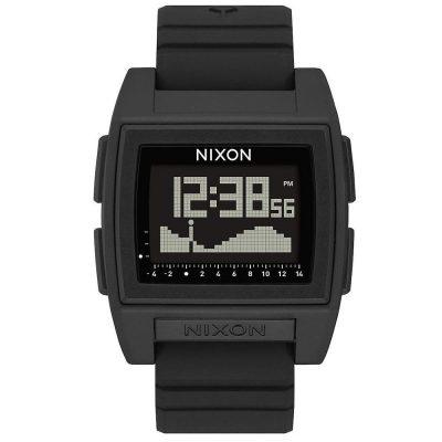 NIXON Base Tide Pro Black A1212-000