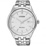 CITIZEN Eco-Drive Stainless Steel Bracelet BM7251-88A