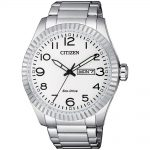 CITIZEN Eco-Drive Stainless Steel Bracelet BM8530-89A