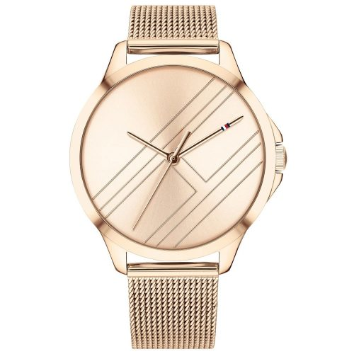 Tommy HILFIGER Peyton Rose Gold Stainless Steel Bracelet 1781963