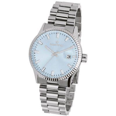 HOOPS Luxury L Metallic Bracelet 2590L04
