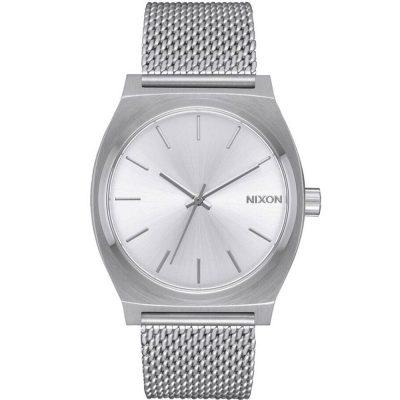NIXON Time Teller Stainless Steel Bracelet A1187-1920