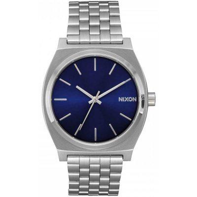 NIXON Time Teller Stainless Steel Bracelet A045-1258