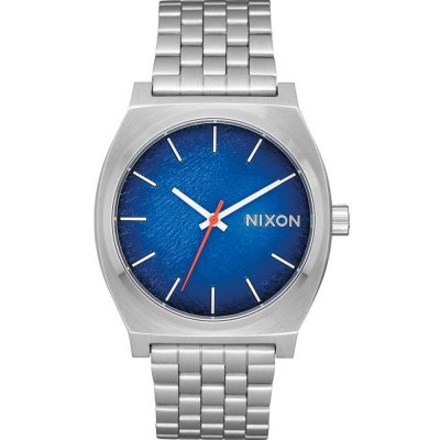 NIXON Time Teller Stainless Steel Bracelet A045-2660