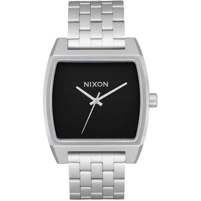 NIXON Time Tracker Stainless Steel Bracelet A1245-000