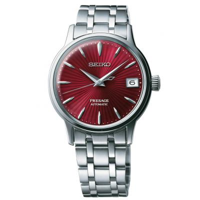 SEIKO Presage Watch Cocktail Ladies SRP853J1
