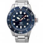SEIKO Prospex Solar Padi Divers Stainless Steel Bracelet SNE435P1