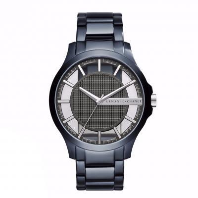 ARMANI EXCHANGE Hampton Stainless Steel Bracelet AX2401