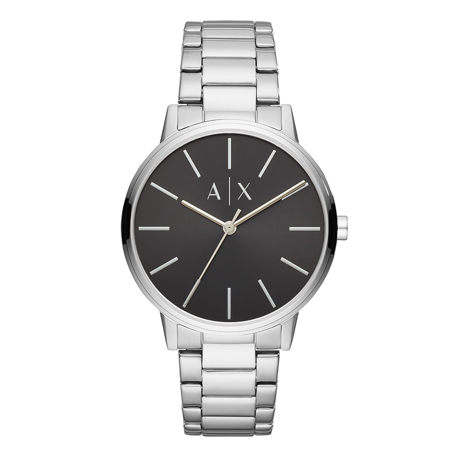 ARMANI EXCHANGE Cayde Stainless Steel Bracelet AX2700