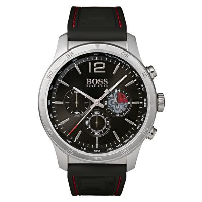 HUGO BOSS Professional Mens Chrono Watch 1513525
