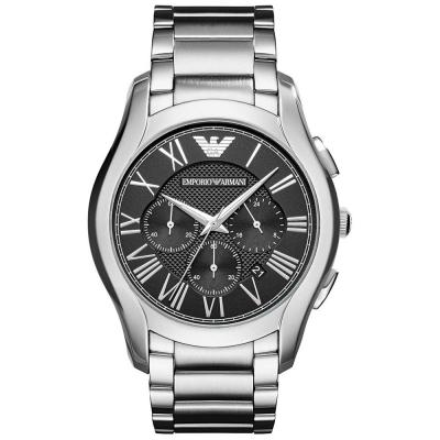 Emporio ARMANI Valente Stainless Steel Chronograph AR11083