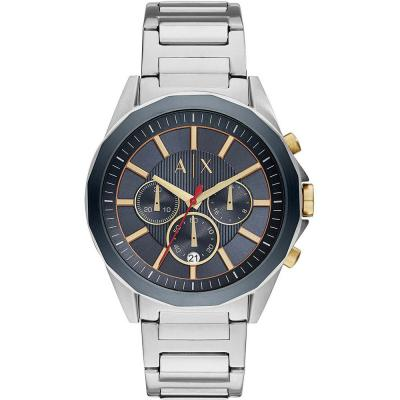 ARMANI EXCHANGE Drexler Stainless Steel Bracelet AX2614