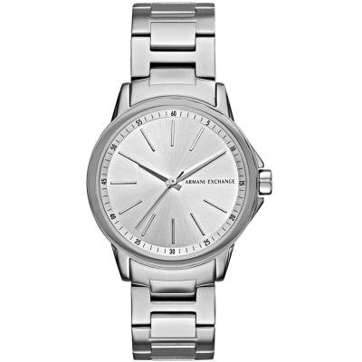 ARMANI EXCHANGE Banks Stainless Steel Bracelet AX4345