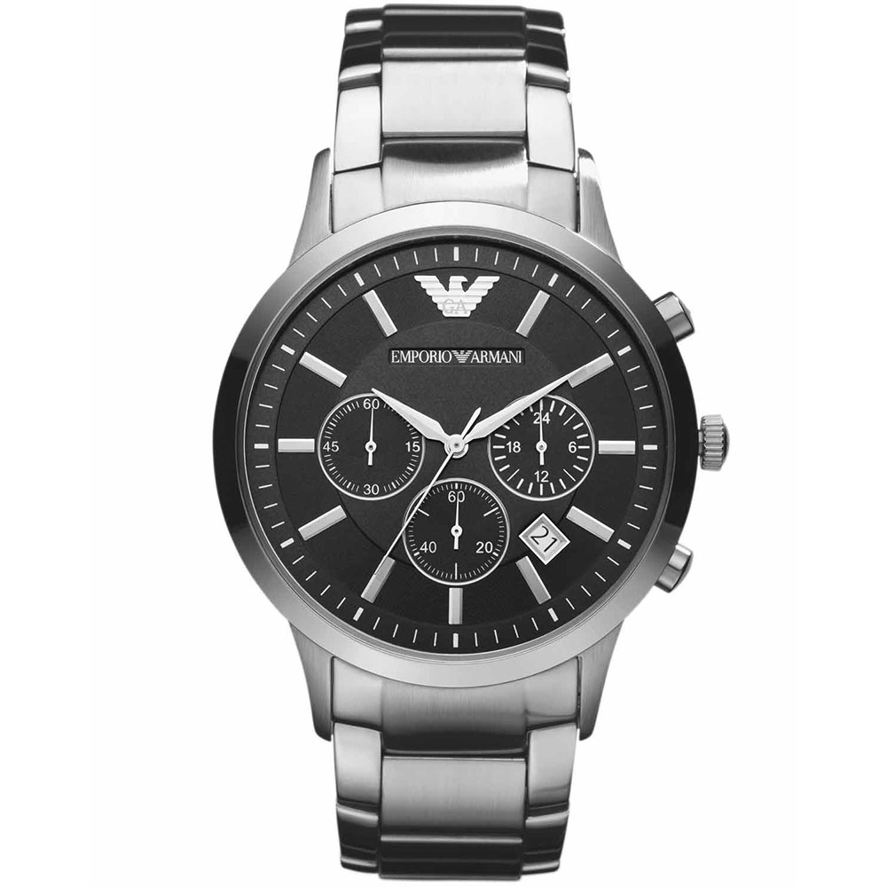 EMPORIO ARMANI Dress Stainless Steel Bracelet AR2434