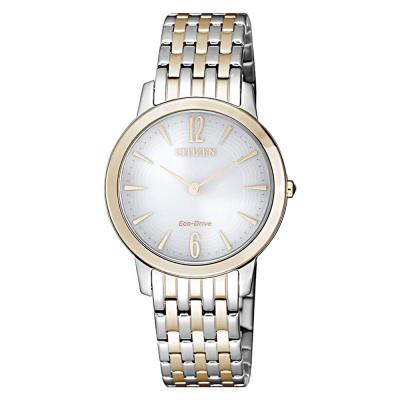 CITIZEN Ladies Slim Eco-Drive EX1496-82A