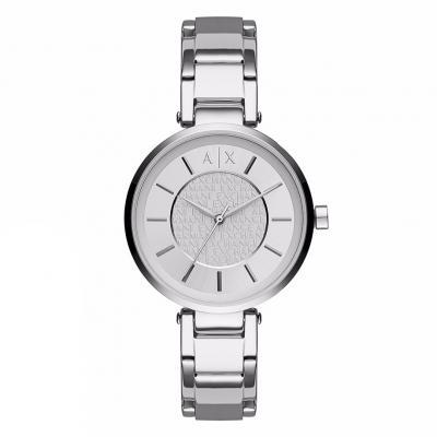 ARMANI EXCHANGE Olivia Stainless Steel Bracelet AX5315