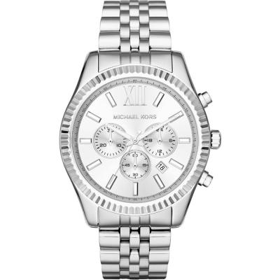 MICHAEL KORS Lexington Stainless Steel Bracelet MK8405