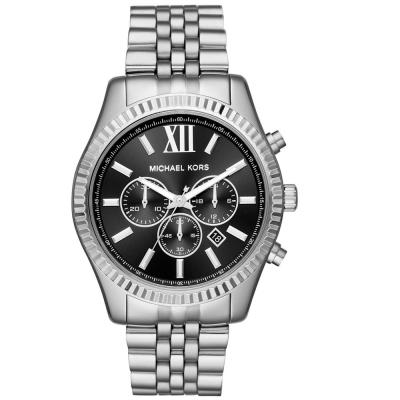 MICHAEL KORS Lexington Stainless Steel Bracelet MK8602