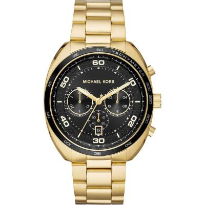 MICHAEL KORS Dane Gold Stainless Steel Bracelet MK8614