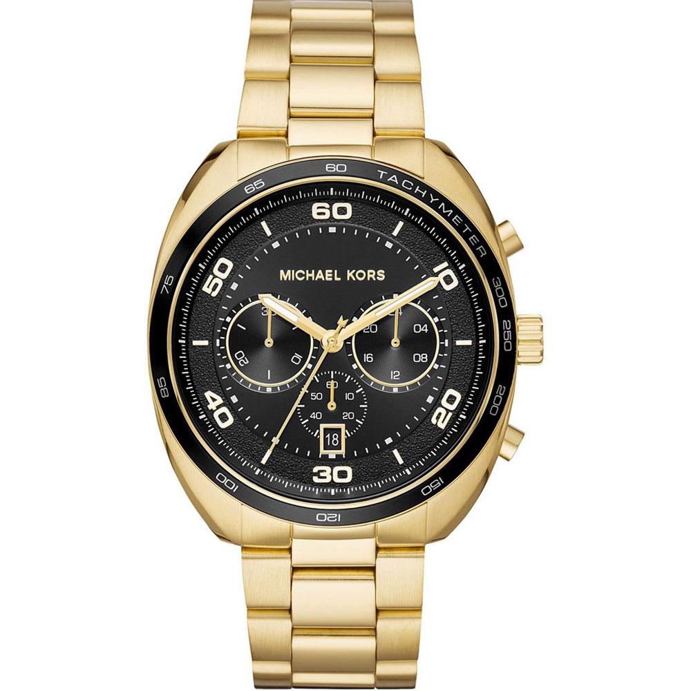 MICHAEL KORS Dane Gold Stainless Steel Bracelet MK8614