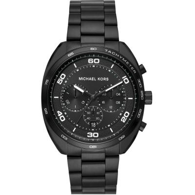 MICHAEL KORS Dane Black Stainless Steel Bracelet MK8615