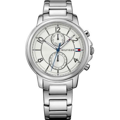 Tommy HILFIGER Claudia Multifunction Stainless Steel Bracelet 1781819