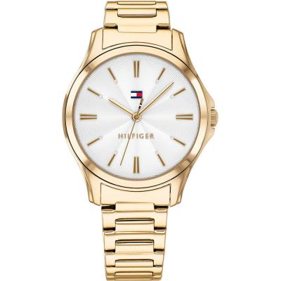 Tommy HILFIGER Lori Gold Stainless Steel Bracelet 1781950
