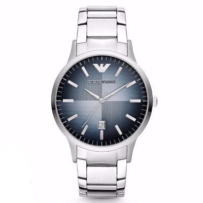 EMPORIO ARMANI Renato Stainless Steel Bracelet AR2472
