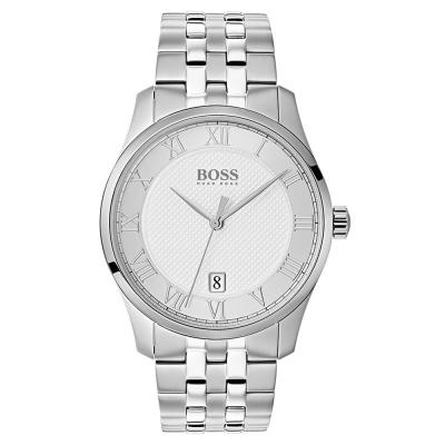 HUGO BOSS Master Stainless Steel Bracelet 1513589
