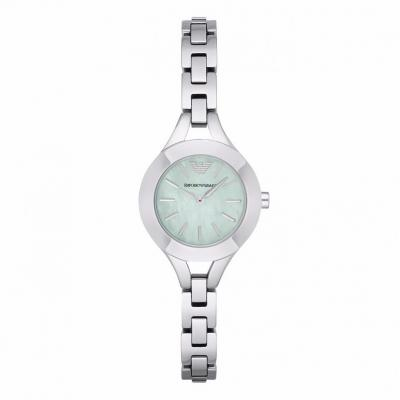 EMPORIO ARMANI Chiara Stainless Steel Bracelet AR7416