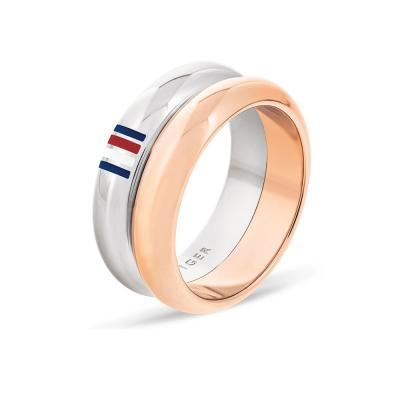 TOMMY HILFIGER Γυναικείο Δαχτυλίδι Από Ατσάλι 2701097C