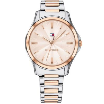 Tommy HILFIGER Lori Two Colour Stainless Steel Bracelet 1781952