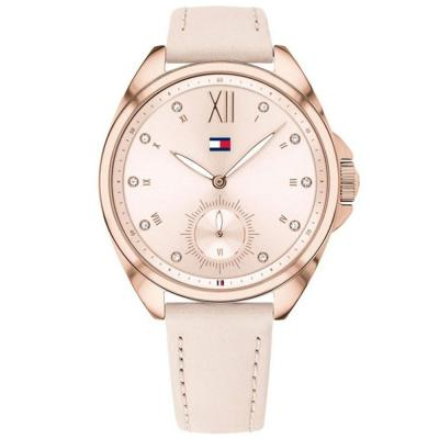 Tommy HILFIGER Ava Rose Leather Strap 1781992
