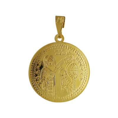 Κίτρινο Χρυσό Κωνσταντινάτο Κ9 ΚΝ214